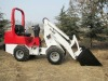 Hot sale mini tractors with front end loader- MB606 with CE