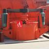 ISO 9001: 2008 Rock Sand Making Machine (Vertical Shaft Impact Fine Crusher)