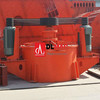ISO 9001: 2008 Rock Sand Making Machine (Vertical Shaft Impact Fine Crusher)