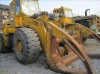 Used log loader TCM 75B