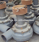 "5"" Small Sand Suction Dredger Pumps for sale"
