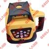 TSD203R Rotary Laser Level : cross line laser level