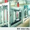 China Adjustable Fixed Step Cutting Machine