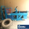 Wire Extractor For Tire Recycling Machine