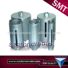 Laser Diamond Core Drill Bit for Reinforced Concrete