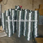 Supply High Quality hot dipped and electro galvnaized wire (Factory,low price)