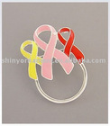 promotion ribbon badge jewelry