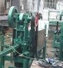 steel wire straightening and cutting machine