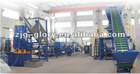 PE PP Film/Bag Recycling Line