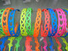 2013 fashion cheap neon color hair accessory plastic headband