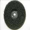 Abrasive Circular Brush