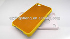 New colorful high quality ABS material cellphone cover design for personality iphone