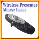 2012 Best Wireless Multimedia Laser Pointer Presenter