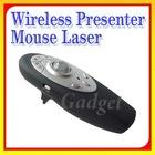 2012 Best Wireless Multimedia Laser Pointer Presenter