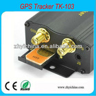 Chile hot selling trackers for cars gps103 gps tracker 103