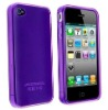 OEM High quality TPU case for iPhone 4s case