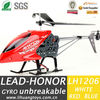 LH newest 59cm length remote control helicopter