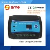 12V/24V 10A smart solar energy system controller with competitive priceSR-LR