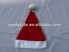 Non woven hats for Christmas with light