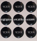 Domed Epoxy Badge