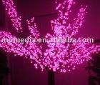 LED flower cluster
