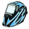 big view auto darkening welding helmet model 8912123