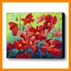 Art Flower Painting