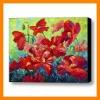Art Flower Painting