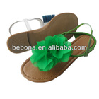 2013 ladies fashion summer thick sole sandal shoes