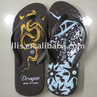 Men eva slipper made in guangzhou