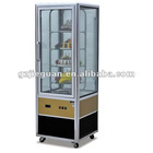 Vertical Rotary Refrigerated Cake Display CP-600