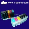 CISS Continous Ink Supply System For HP T1100/T1100ps/T1100MFP/T610