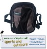 Sports Bag Made from 420D Polyester Oxford