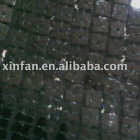 square sequin embroidery fabric