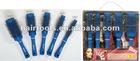 Ceramic Tube Material Heat Resistant Hair Brush