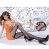 comfortable new design 2012 girls sexy silk pantyhose