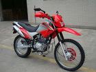 150CC motorcycle WJ150GY(with WJ-SUZUKI CB engine)