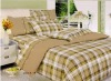 100%cotton 4pcs bedding set moda-b-071