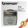 Naphon Professional Mini Guitar Amplifier G-35
