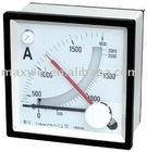 Panel meter,96x96 Digital Frequency Meter(digital panel meter,analog meter)