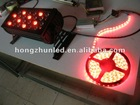 rgb dc24v led strip ,led projector light