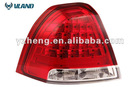 auto led tail lamps for chevrolet capress 2006