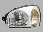 Head Lamp For Hyundai Santa FE korean cars 92101-26251