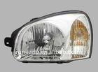 Head Lamp For Hyundai Santa FE korean cars 92101-26251