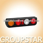 Jumbo LED Tank Trailer Truck Combination Lights Lamps