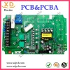 Audio PCB Design Development amplifier board