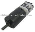 16mm micro vending or ATM 6V DC Planetary Gear Motor