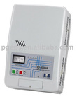 wall hanging servo ac voltage stabilizer