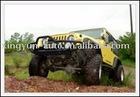 ROCK CRAWLER FRONT BUMPER(AS-BP-003)