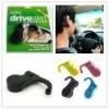 driver vibration alarm sleep alert
